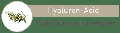 Massada Hyaluron Acid Lifting