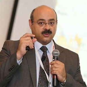 Prof. Dr. Ashraf Badawi