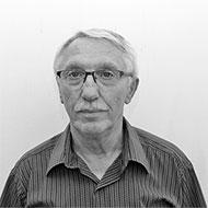 Shraga Itzak Ph.D. – VP R&D