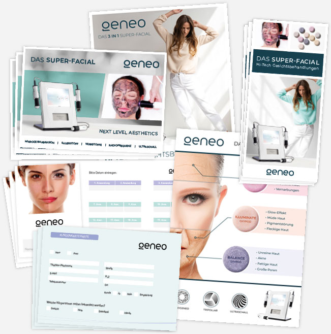 Geneo Marketing