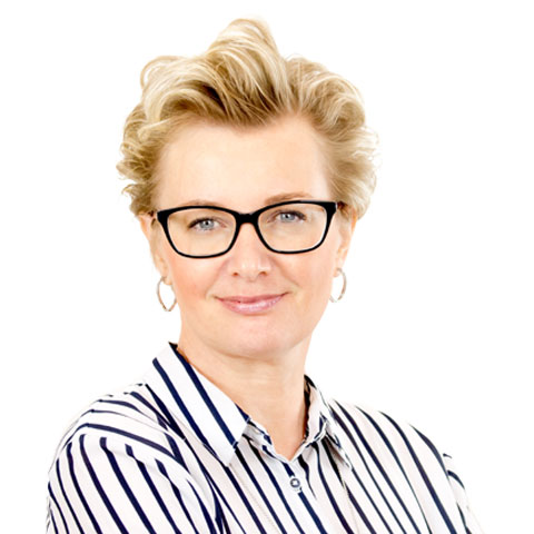 Angélique Donner